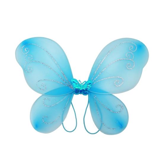 Фото - Крылья Бабочки маленькие 38х29 см купить в киеве на подарок, цена, отзывы