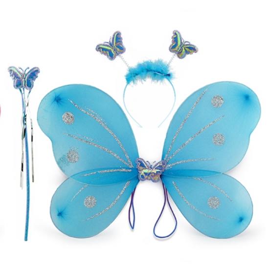 Фото - Набор Бабочки 48х35 см ( 5 цветов) купить в киеве на подарок, цена, отзывы