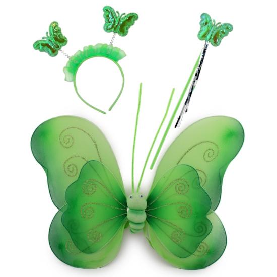 Фото - Набор Бабочки большой (5 цветов) купить в киеве на подарок, цена, отзывы