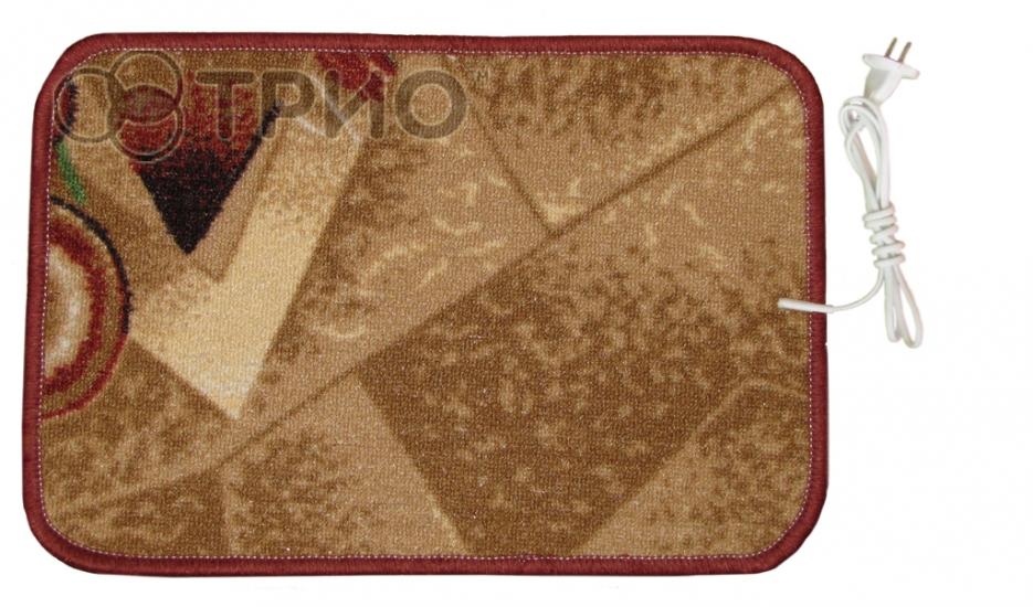 Фото - Ковер с подогревом в ковролине купить в киеве на подарок, цена, отзывы