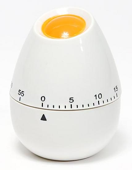 Фото - Кухонный таймер крутое яйцо купить в киеве на подарок, цена, отзывы