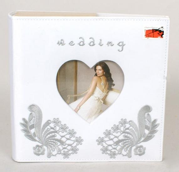 Фото - Свадебный фотоальбом Wedding купить в киеве на подарок, цена, отзывы