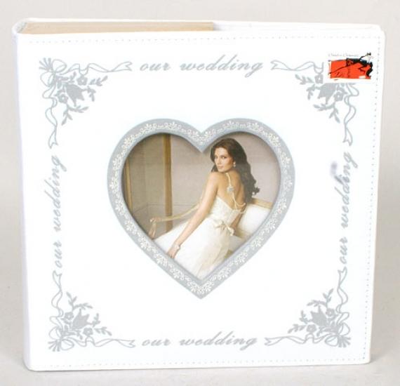 Фото - Свадебный фотоальбом Love купить в киеве на подарок, цена, отзывы