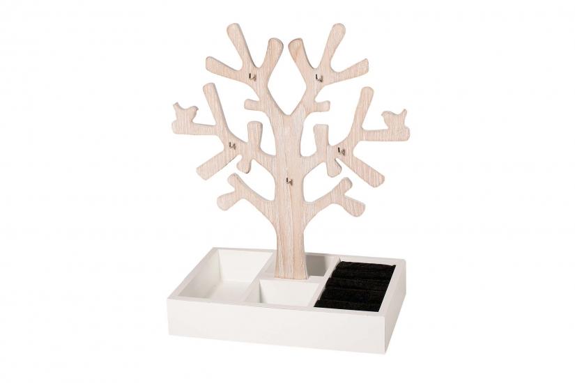 Фото - Вешалка для украшений в форме дерева купить в киеве на подарок, цена, отзывы