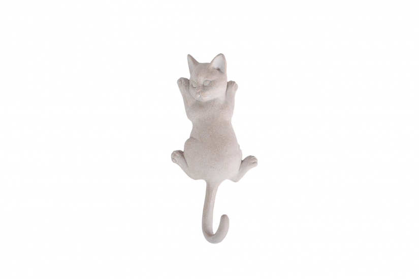 Фото - Крючок Котик купить в киеве на подарок, цена, отзывы