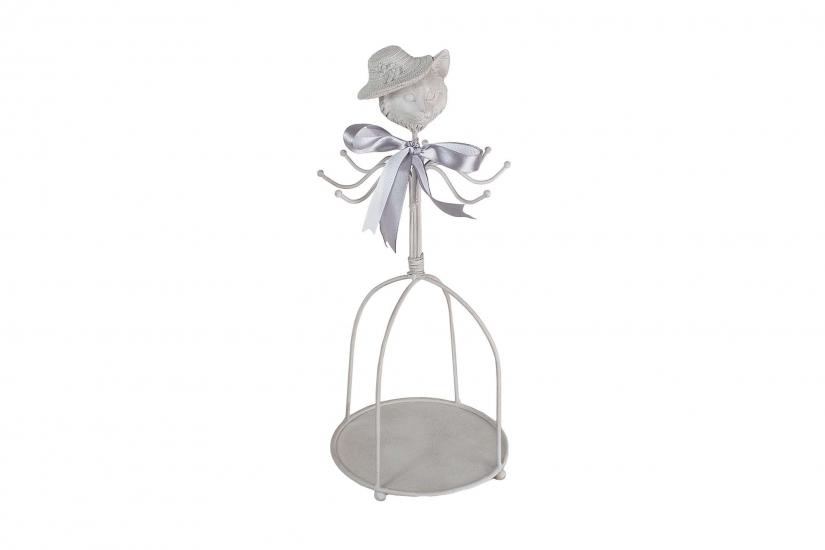 Фото - Вешалка для украшений Кошечка 33 см купить в киеве на подарок, цена, отзывы