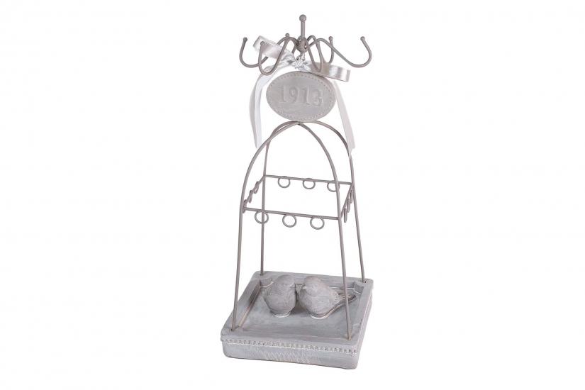 Фото - Вешалка для украшений Птички Воробушки купить в киеве на подарок, цена, отзывы