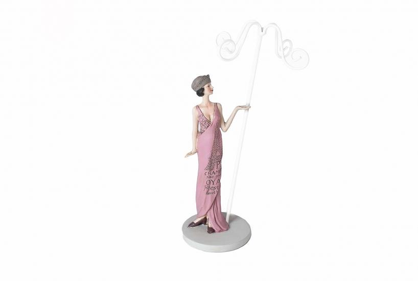 Фото - Вешалка для украшений Paris Lady купить в киеве на подарок, цена, отзывы