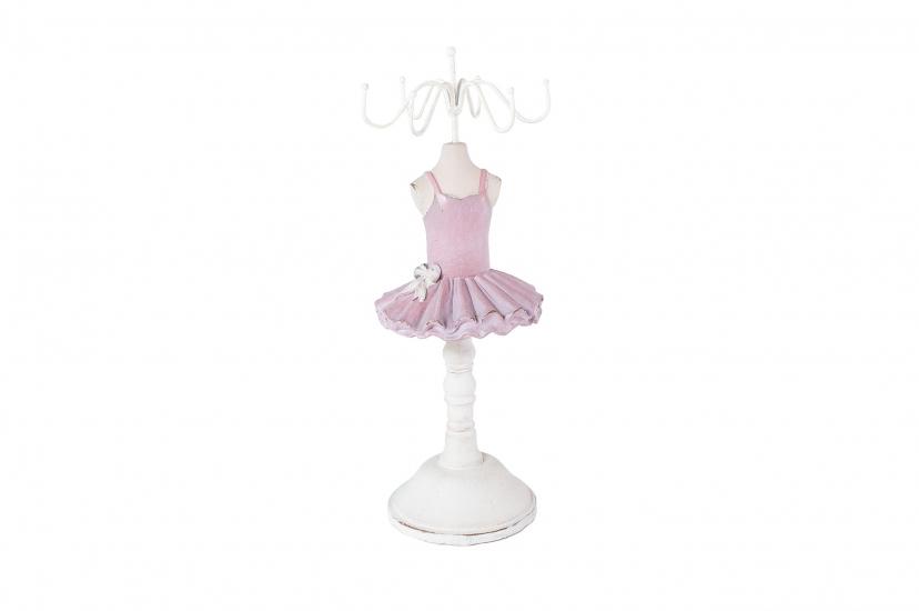 Фото - Вешалка для украшений Балерина купить в киеве на подарок, цена, отзывы