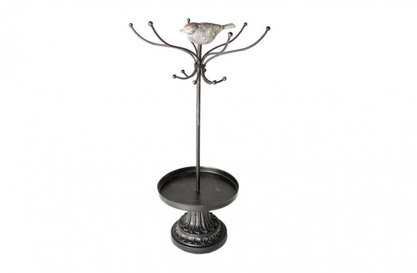 Фото - Вешалка для украшений Птички купить в киеве на подарок, цена, отзывы