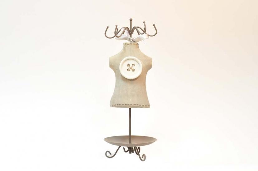 Фото - Вешалка для украшений Пуговка купить в киеве на подарок, цена, отзывы