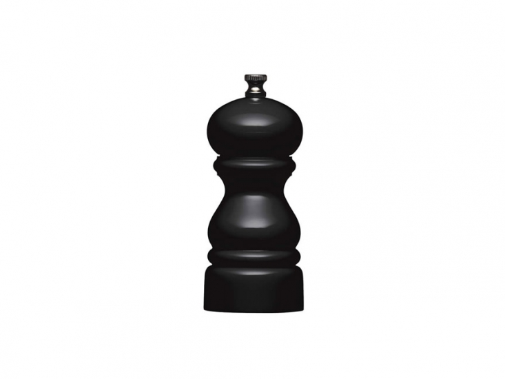 Фото - MC Мельница Capstan 12см черная купить в киеве на подарок, цена, отзывы