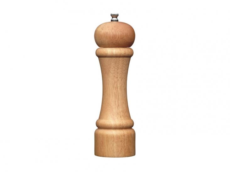 Фото - MC Мельница Capstan деревянная для соли 21см купить в киеве на подарок, цена, отзывы