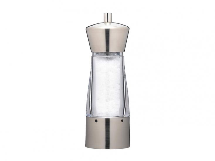 Фото - MC Мельница для соли регулируемая 19 см купить в киеве на подарок, цена, отзывы
