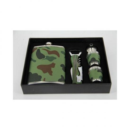 Фото - Камуфляжный набор купить в киеве на подарок, цена, отзывы