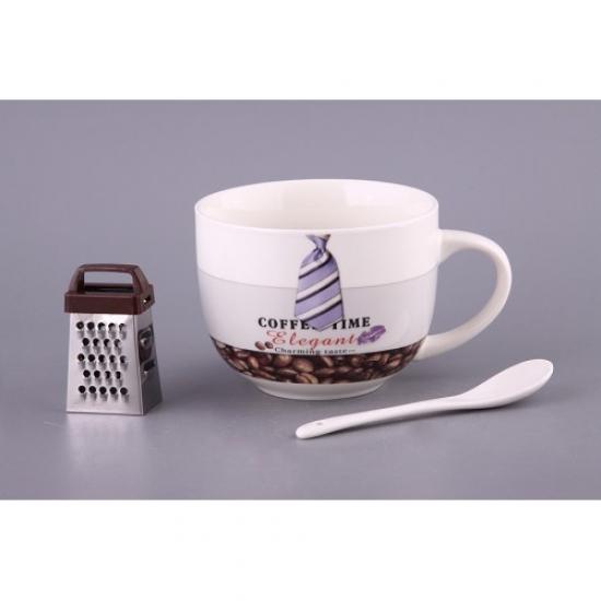 Фото - Мини-терка для шоколада купить в киеве на подарок, цена, отзывы