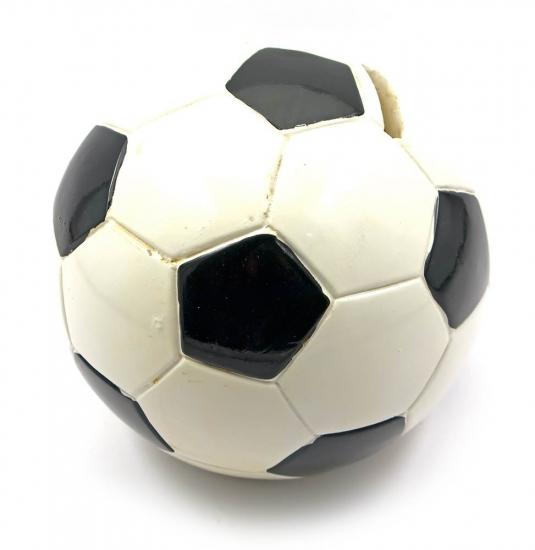 Фото - Копилка Футбольный мяч купить в киеве на подарок, цена, отзывы