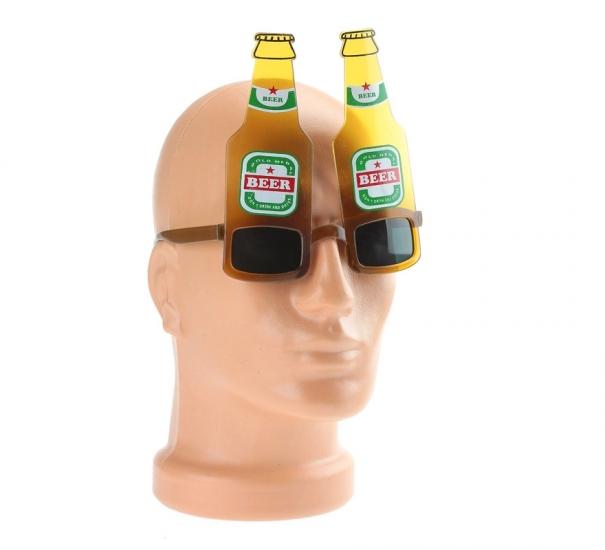 Фото - Очки - party Пивная бутылка купить в киеве на подарок, цена, отзывы