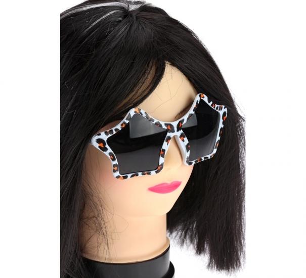 Фото - Очки - party Леостар купить в киеве на подарок, цена, отзывы