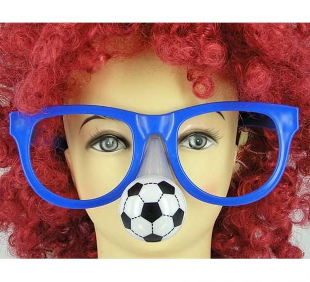 Фото - Очки большие Футбольные купить в киеве на подарок, цена, отзывы