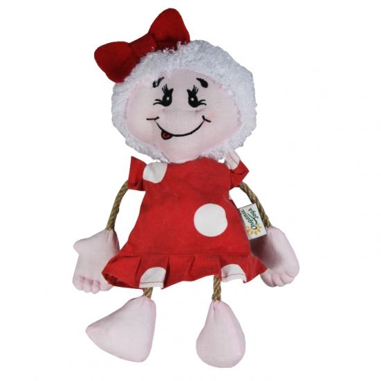 Фото - Кукла Маша купить в киеве на подарок, цена, отзывы