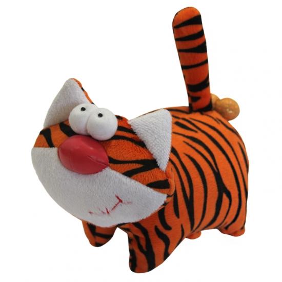 Фото - Кот тигрюля купить в киеве на подарок, цена, отзывы