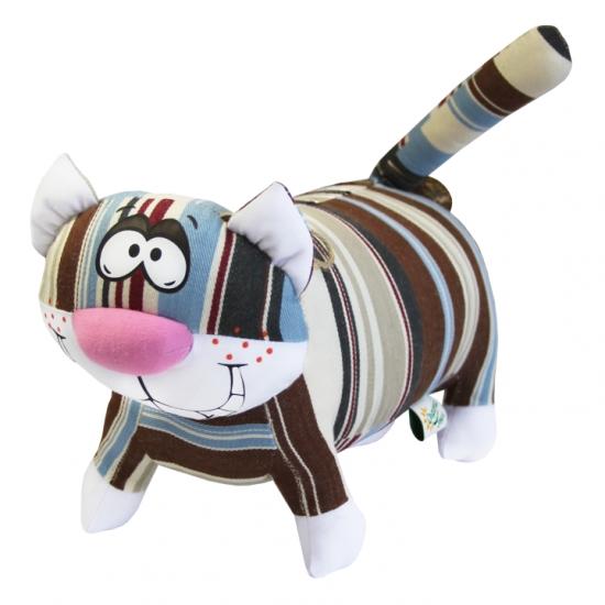 Фото - Мартовский кот-зебра купить в киеве на подарок, цена, отзывы