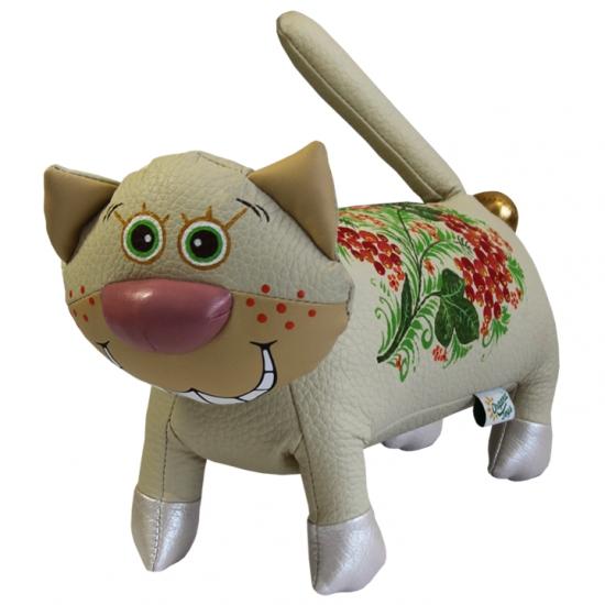 Фото - Мартовский кот с росписью купить в киеве на подарок, цена, отзывы