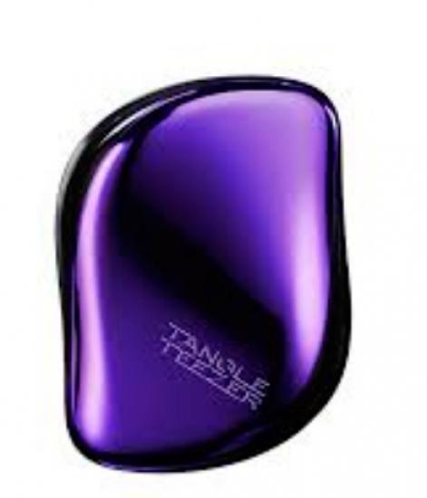 Фото - Расческа Compact Styler. Фиолетовый глянец купить в киеве на подарок, цена, отзывы