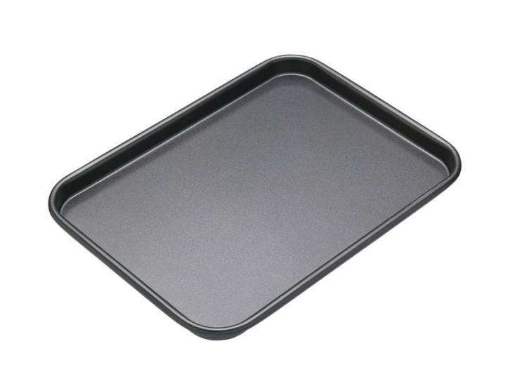 Фото - MC NS Противень для запекания с антипригарным покрытием 27см х 21см х 4см купить в киеве на подарок, цена, отзывы
