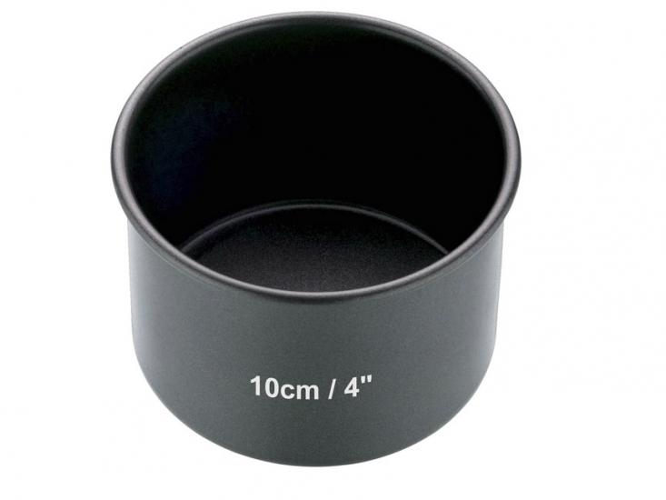Фото - MC NS Форма для выпечки пирога круглая с антипригарным покрытием 10см купить в киеве на подарок, цена, отзывы