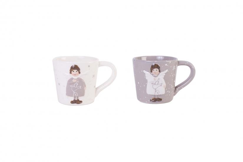 Фото - Чашка с ангелом купить в киеве на подарок, цена, отзывы