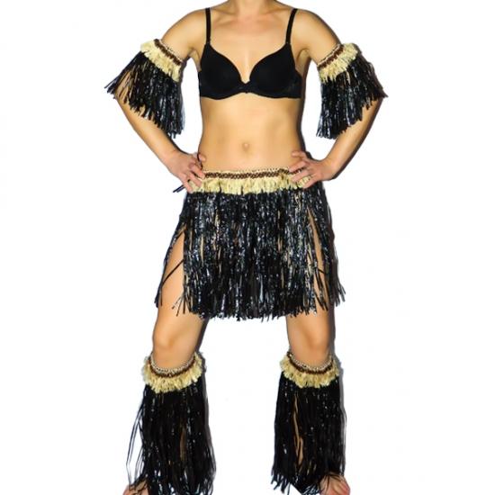 Фото - Взрослый карнавальный костюм Туземки купить в киеве на подарок, цена, отзывы