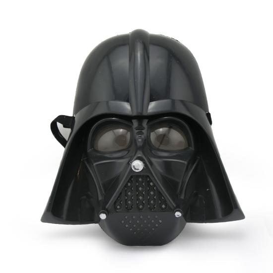 Фото - Пластиковая маска Дарт Вейдер купить в киеве на подарок, цена, отзывы