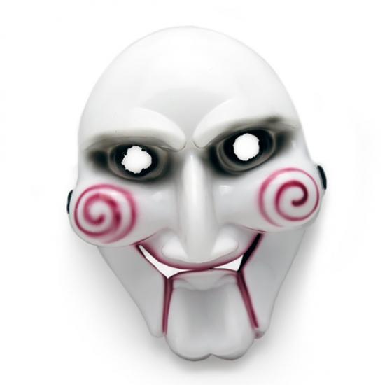 Фото - Пластиковая маска Пила купить в киеве на подарок, цена, отзывы