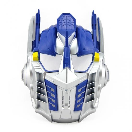 Фото - Пластиковая маска Трансформеры купить в киеве на подарок, цена, отзывы