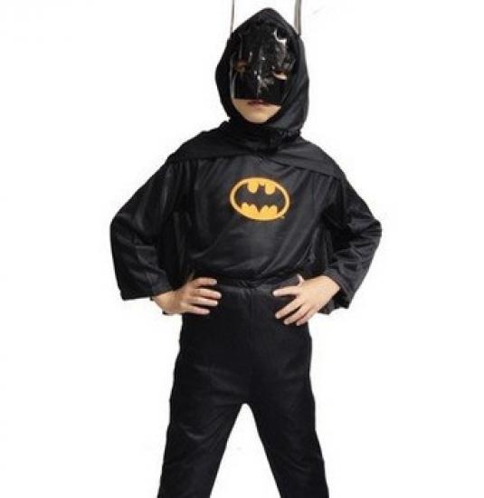 Фото - Детский карнавальный костюм Бетмен купить в киеве на подарок, цена, отзывы