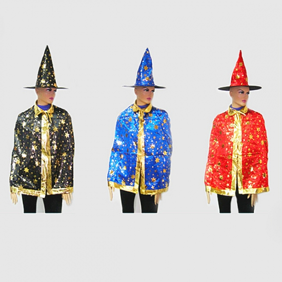 Фото - Детский карнавальный костюм Волшебник купить в киеве на подарок, цена, отзывы