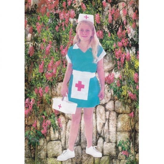 Фото -  Детский костюм трикотаж синтетический Пират, Медсестра купить в киеве на подарок, цена, отзывы