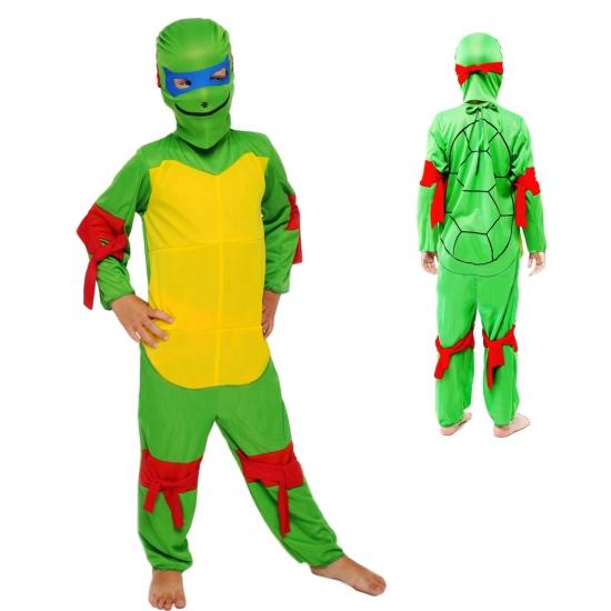Фото - Детский костюм Черепашки Ниндзя купить в киеве на подарок, цена, отзывы