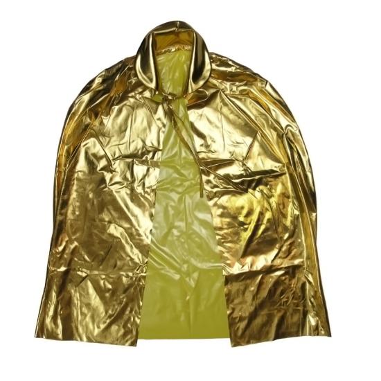 Фото -  Детский плащ Принца золотой купить в киеве на подарок, цена, отзывы