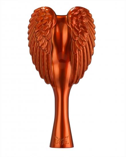Фото - Расческа Tangle Angel Апельсин купить в киеве на подарок, цена, отзывы