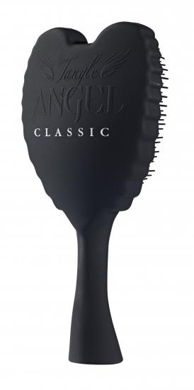 Фото - Расческа Tangle Angel Classic Black купить в киеве на подарок, цена, отзывы