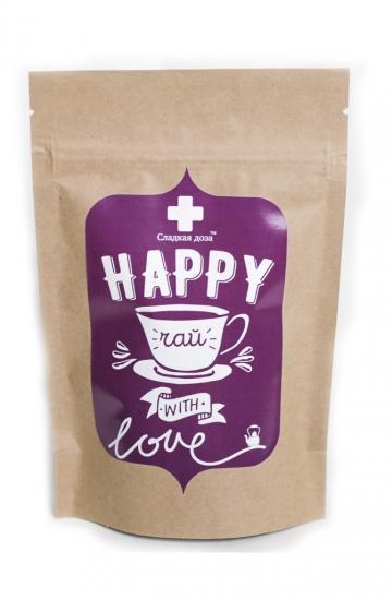 Фото - Happy чай купить в киеве на подарок, цена, отзывы