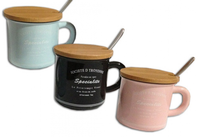Фото - Чашка кувшин керамическая  купить в киеве на подарок, цена, отзывы