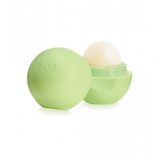Фото - Бальзам для губ EOS Smooth Sphere Lip Balm Honeysukle Honeydew (Дыня) купить в киеве на подарок, цена, отзывы
