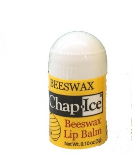 Фото - Бальзам OraLabs Chap Ice Lip Balm Beeswax 3 г купить в киеве на подарок, цена, отзывы