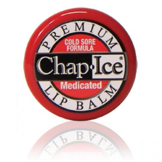 Фото - Восстанавливающий бальзам OraLabs Chap Ice Medicated Premium Lip Balm 7 г купить в киеве на подарок, цена, отзывы