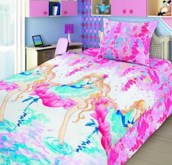 Фото - Комплект постельного белья полуторный For You Moriko купить в киеве на подарок, цена, отзывы
