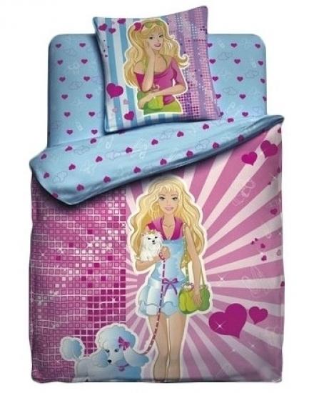 Фото - Постельное белье полуторное Unison Teens Fashion Girl купить в киеве на подарок, цена, отзывы